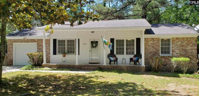 6821 Formosa Drive, Columbia, SC 29206 (MLS #471154) :: EXIT Real Estate Consultants