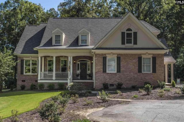 219 Hiller Road, Chapin, SC 29036 (MLS #471176) :: Resource Realty Group