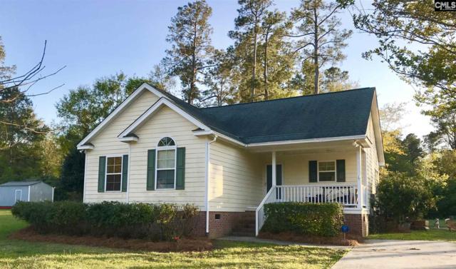 1357 Macon, Orangeburg, SC 29118 (MLS #471177) :: EXIT Real Estate Consultants
