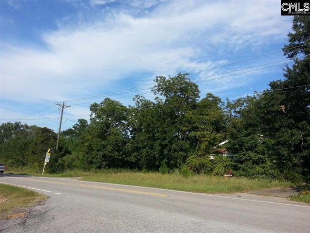 1012 Bickley Road, Irmo, SC 29063 (MLS #471218) :: Loveless & Yarborough Real Estate
