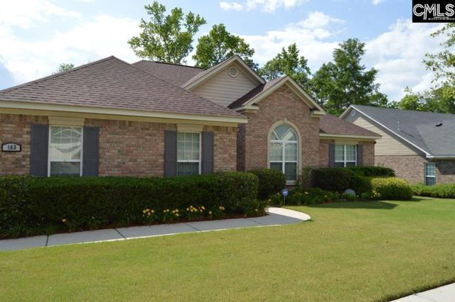 163 Blair Drive, North Augusta, SC 29860 (MLS #471223) :: Fabulous Aiken Homes & Lake Murray Premier Properties