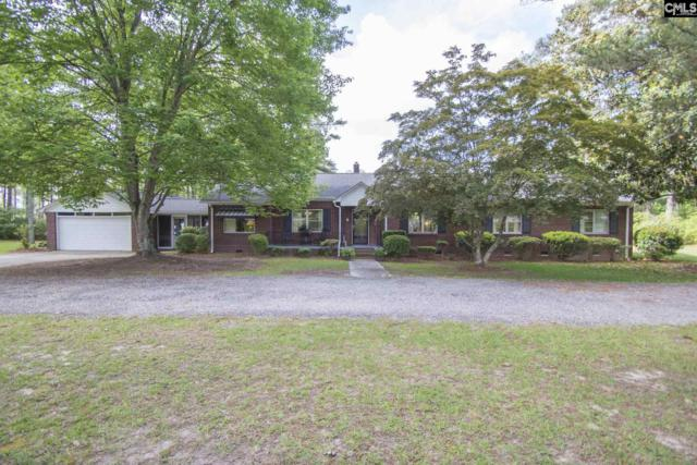 13751 Newberry Road, Blair, SC 29015 (MLS #471232) :: EXIT Real Estate Consultants