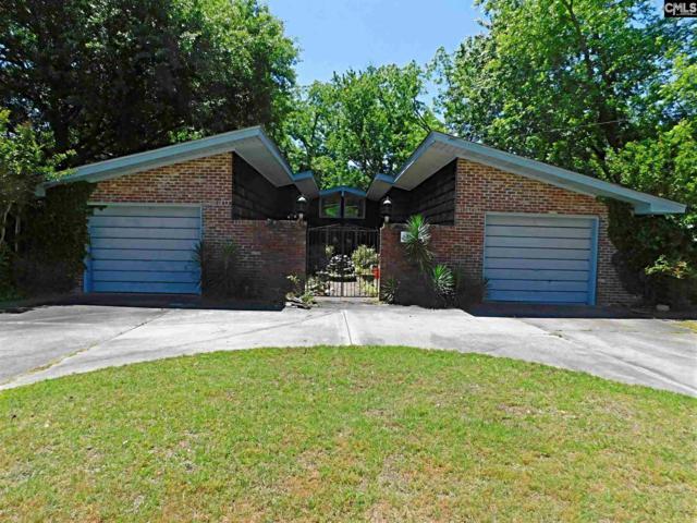 248 E Columbia Avenue, Leesville, SC 29070 (MLS #471261) :: EXIT Real Estate Consultants