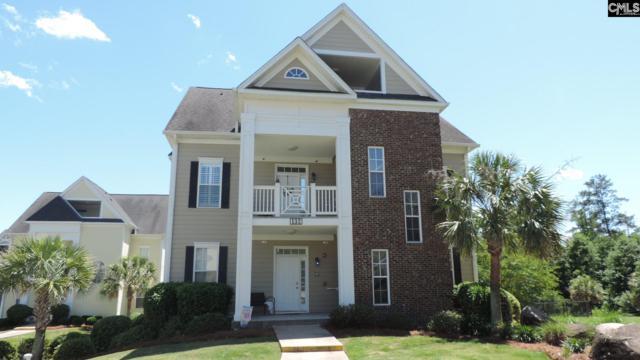 132 Breezes Drive 33B, Lexington, SC 29072 (MLS #471281) :: EXIT Real Estate Consultants