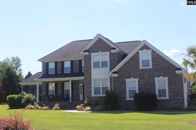 204 Clubhouse Drive, West Columbia, SC 29172 (MLS #471293) :: EXIT Real Estate Consultants