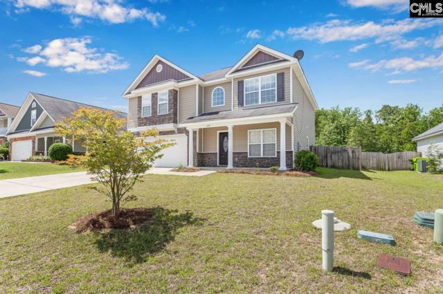1049 Buttercup Circle, Blythewood, SC 29016 (MLS #471340) :: EXIT Real Estate Consultants