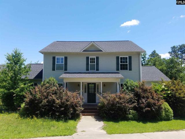 159 Mclee Road, Lexington, SC 29073 (MLS #471357) :: Fabulous Aiken Homes & Lake Murray Premier Properties