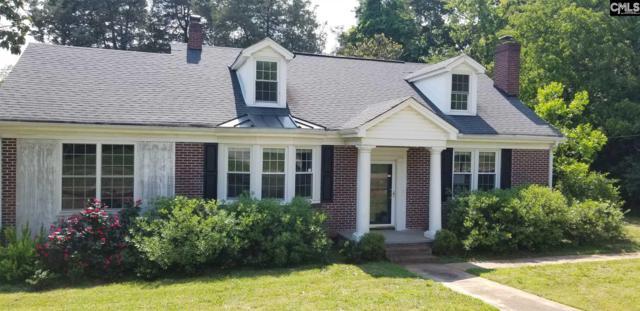 501 N Vanderhorst Street, Winnsboro, SC 29180 (MLS #471371) :: EXIT Real Estate Consultants