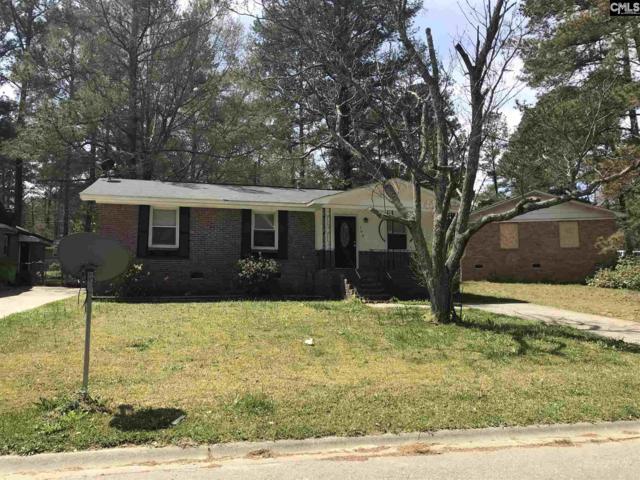 300 Beaverbrook Drive, Columbia, SC 29203 (MLS #471375) :: EXIT Real Estate Consultants