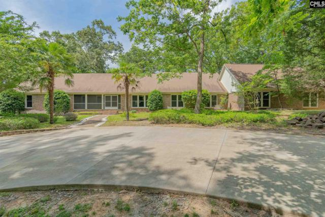 1024 Coogler Road, Irmo, SC 29063 (MLS #471376) :: Resource Realty Group