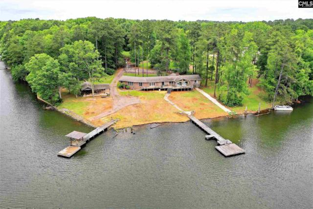 45 Lookout Point, Prosperity, SC 29127 (MLS #471400) :: EXIT Real Estate Consultants