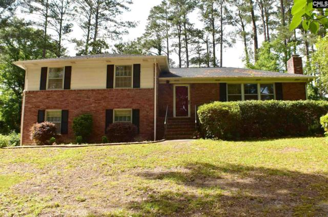 3229 Whitehall Road, Columbia, SC 29204 (MLS #471428) :: EXIT Real Estate Consultants