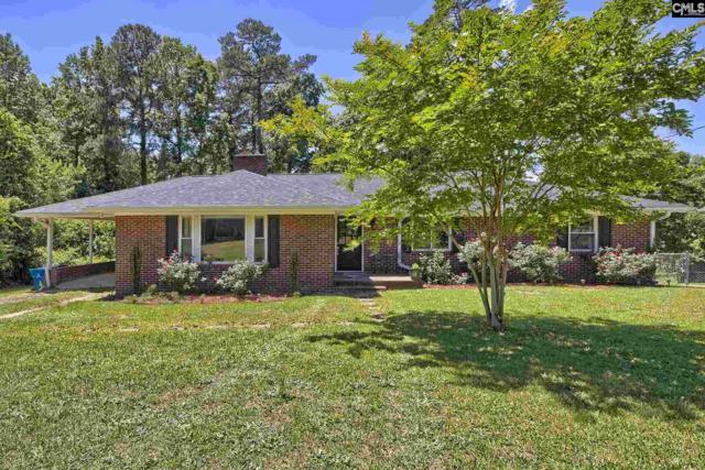 1133 Rutland Avenue, West Columbia, SC 29169 (MLS #471431) :: EXIT Real Estate Consultants