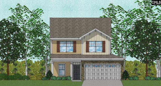 535 Verona Way 58, Chapin, SC 29036 (MLS #471446) :: EXIT Real Estate Consultants