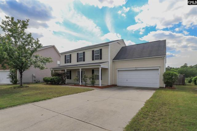279 Hunters Mil Drive, West Columbia, SC 29170 (MLS #471464) :: Resource Realty Group