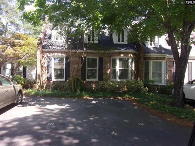 16 Quinine Hill, Columbia, SC 29204 (MLS #471467) :: The Meade Team