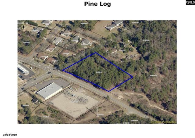 2243 Pine Log Road Sw 1, Warrenville, SC 29851 (MLS #471476) :: Resource Realty Group