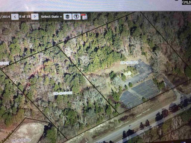 1740 Jefferson Davis Highway, Graniteville, SC 29829 (MLS #471480) :: Resource Realty Group