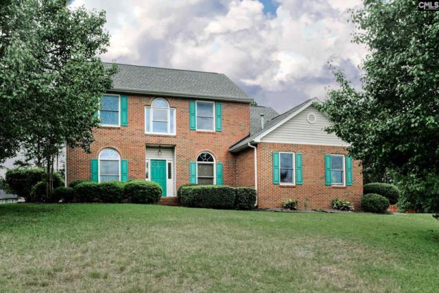 219 Dove Ridge Road, Columbia, SC 29223 (MLS #471482) :: EXIT Real Estate Consultants