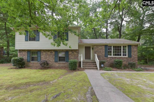 2700 Woodland Hills E, Columbia, SC 29210 (MLS #471506) :: EXIT Real Estate Consultants