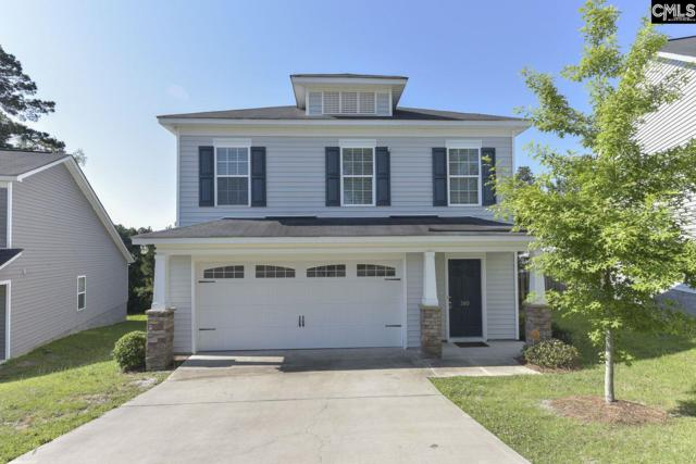 380 Eagle Feather Loop, Columbia, SC 29206 (MLS #471512) :: EXIT Real Estate Consultants