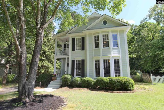 220 Castle Vale Road, Irmo, SC 29063 (MLS #471515) :: Resource Realty Group