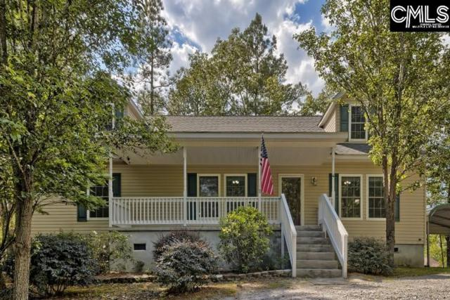 213 Lakeview Road, Eastover, SC 29044 (MLS #471525) :: The Meade Team