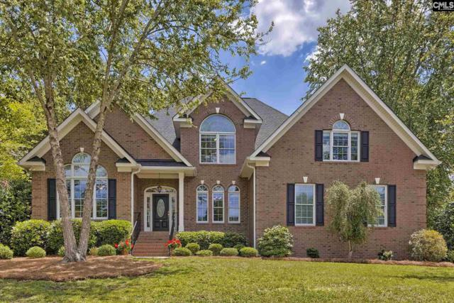 24 Shoreline Drive, Columbia, SC 29229 (MLS #471526) :: Home Advantage Realty, LLC