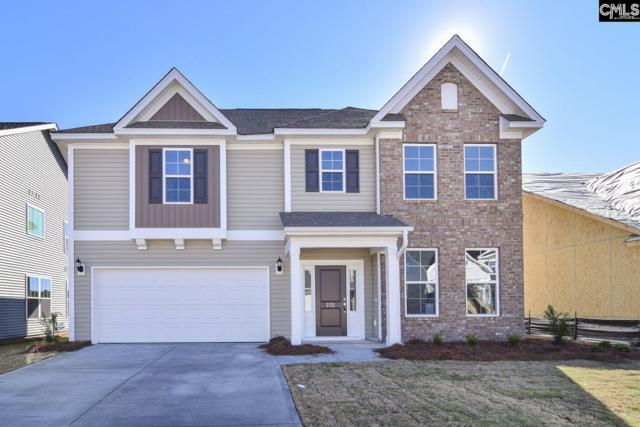 924 Bannocburn Drive, Lexington, SC 29073 (MLS #471528) :: Home Advantage Realty, LLC