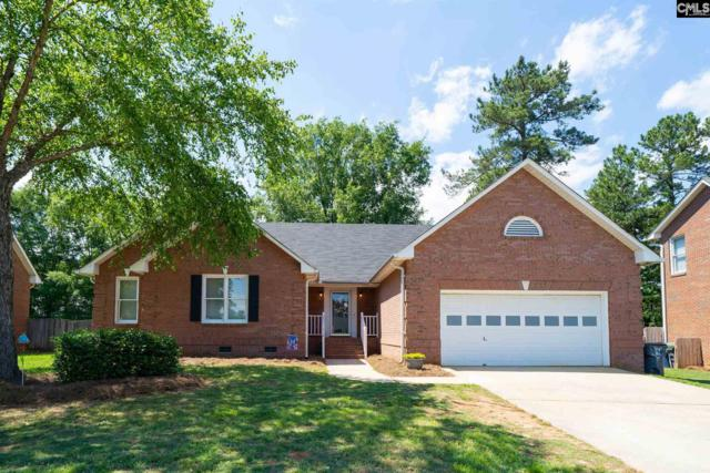 316 Brentland Court, Columbia, SC 29212 (MLS #471529) :: EXIT Real Estate Consultants