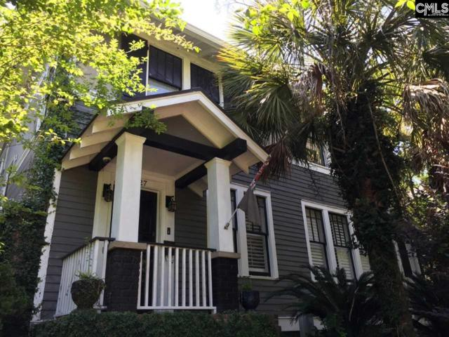 1027 Laurens Street, Columbia, SC 29201 (MLS #471532) :: The Olivia Cooley Group at Keller Williams Realty