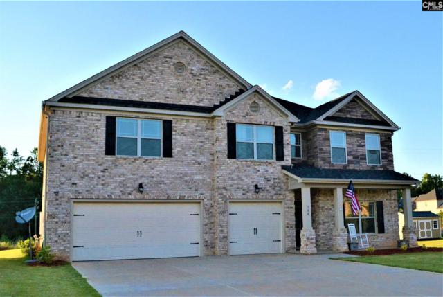 304 White Oleander Drive, Lexington, SC 29072 (MLS #471544) :: Resource Realty Group