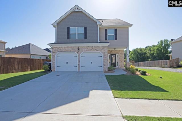 234 Grey Oaks Court, Lexington, SC 29072 (MLS #471564) :: EXIT Real Estate Consultants