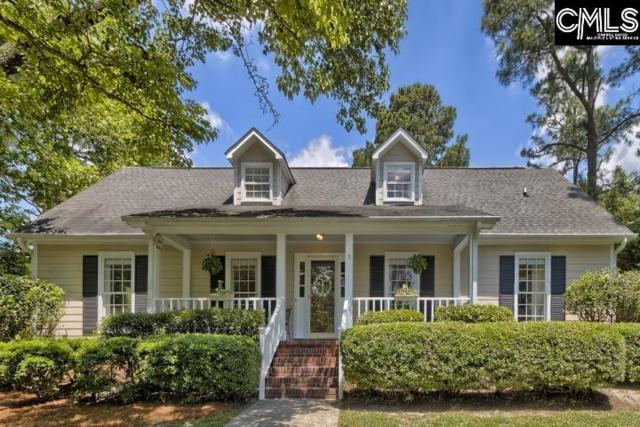 9 Spirea Court, Columbia, SC 29223 (MLS #471565) :: EXIT Real Estate Consultants
