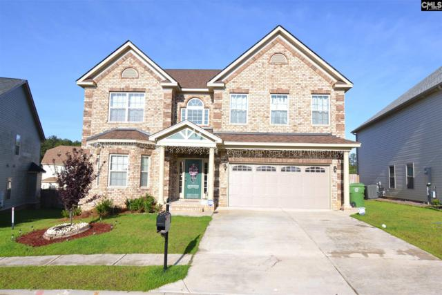633 Pine Lilly, Columbia, SC 29229 (MLS #471571) :: Fabulous Aiken Homes & Lake Murray Premier Properties
