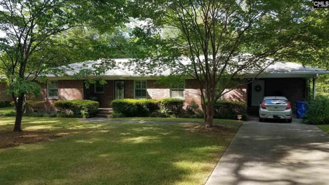 62 Dinwood Circle, Columbia, SC 29204 (MLS #471573) :: EXIT Real Estate Consultants