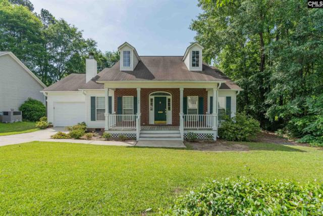125 Sweet Thorne Road, Irmo, SC 29063 (MLS #471574) :: Resource Realty Group