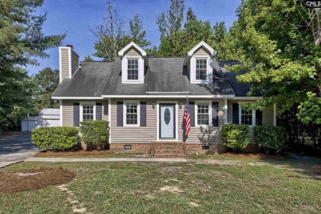 104 Ebony Lane, West Columbia, SC 29170 (MLS #471580) :: Resource Realty Group