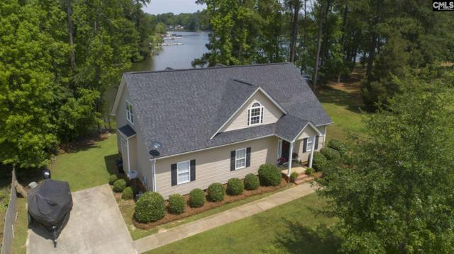 379 Wells Point Drive, Prosperity, SC 29127 (MLS #471611) :: EXIT Real Estate Consultants