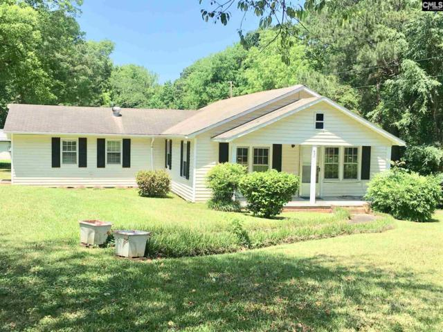 309 Mill St, Chesterfield, SC 29709 (MLS #471620) :: EXIT Real Estate Consultants