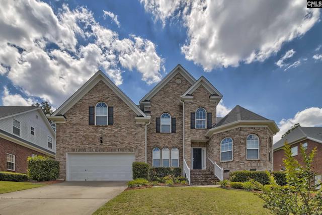 417 Lake Vista Court, Columbia, SC 29229 (MLS #471621) :: Fabulous Aiken Homes & Lake Murray Premier Properties