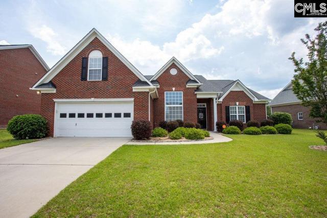 140 Montrose Drive, Lexington, SC 29072 (MLS #471630) :: EXIT Real Estate Consultants