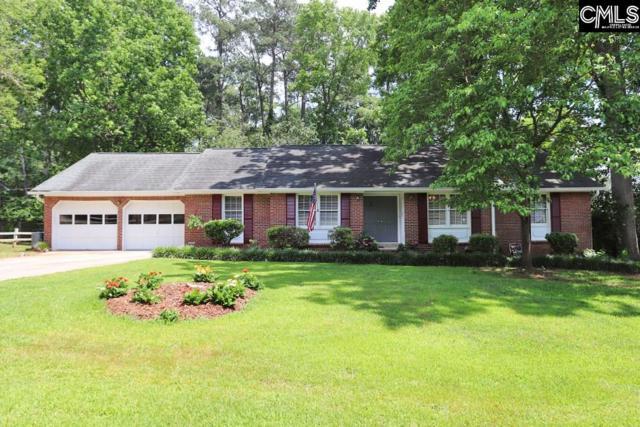 207 Lyndhurst Road, Columbia, SC 29212 (MLS #471632) :: EXIT Real Estate Consultants
