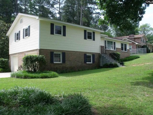 712 Challedon Drive, Columbia, SC 29212 (MLS #471636) :: EXIT Real Estate Consultants