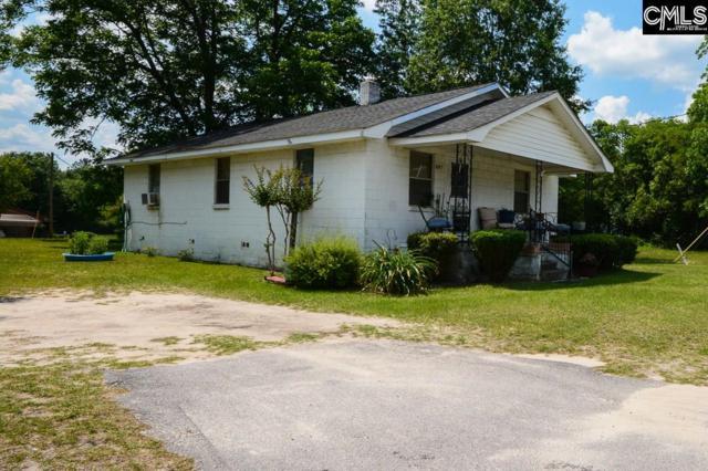 237 S Lee Street, Leesville, SC 29070 (MLS #471641) :: EXIT Real Estate Consultants