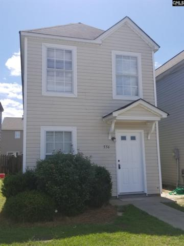 556 Summit Terrace Court, Columbia, SC 29229 (MLS #471645) :: Resource Realty Group