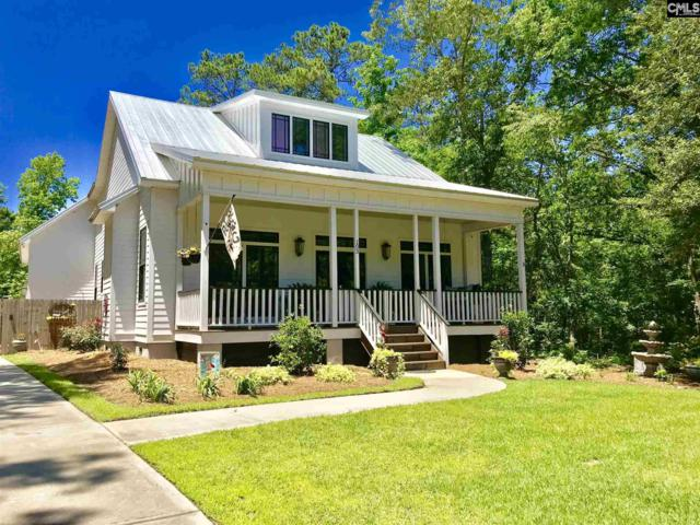 103 Yachting Circle, Lexington, SC 29072 (MLS #471646) :: Resource Realty Group
