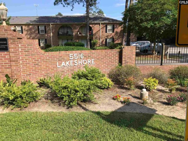 5516 Lakeshore Drive 106, Columbia, SC 29206 (MLS #471650) :: EXIT Real Estate Consultants