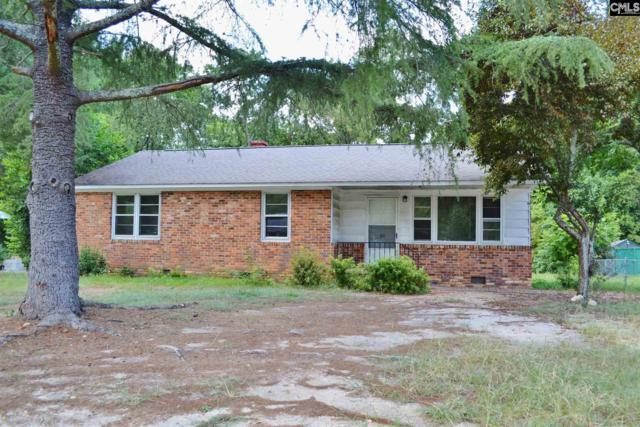 1011 Betsy Drive, Columbia, SC 29210 (MLS #471653) :: EXIT Real Estate Consultants