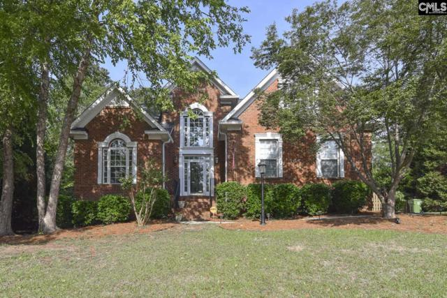 116 Sailing Club Drive, Columbia, SC 29229 (MLS #471659) :: EXIT Real Estate Consultants